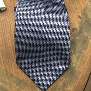 100% Silk Neck Tie Excellent condition